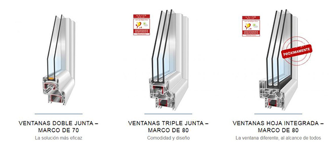 Black Friday en Ventanas Replús